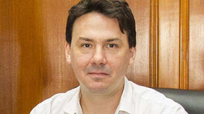 Federico Basualdo