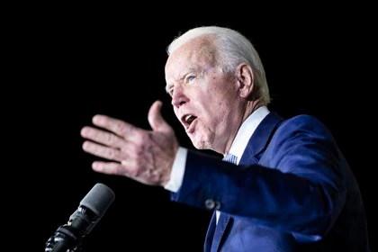 En la imagen el mandatario electo de Estados Unidos, Joe Biden (EFE/Etienne Laurent)