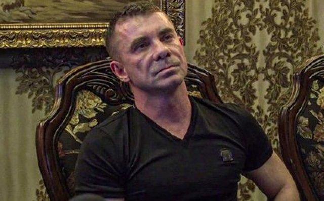 Florian Tudor apareció dos días después de ser incluido en la lista de los más buscados de Rumania