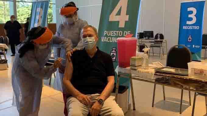 vacunacion schiaretti