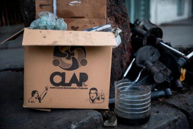 Alex Saab, nacido en Barranquilla (Colombia) y de origen libanés, está relacionado con varias empresas, entre ellas Group Grand Limited (GGL), acusada de suministrar con sobrecostos alimentos para un programa de ayudas del Gobierno de Nicolás Maduro, conocido como CLAP. EFE/Miguel Gutiérrez