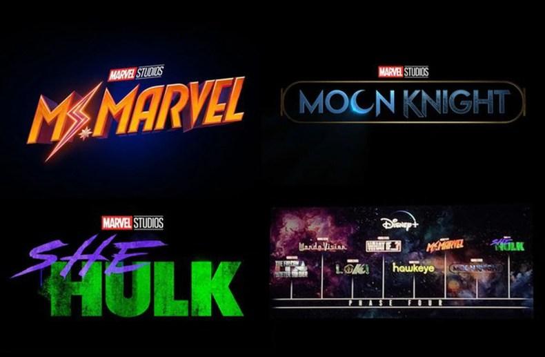 Nuevas series de Marvel Studios se integrarán al UCM a través de Disney Plus. (Foto: Twitter)