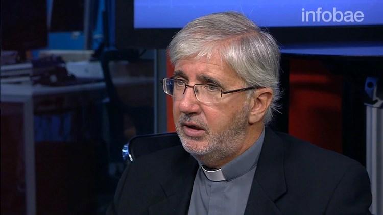 Guillermo Marcó, ex vocero de Jorge Mario Bergoglio