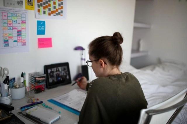 El curso ofrece herramientas para optimizar el estudio (Reuters/ Gonzalo Fuentes)