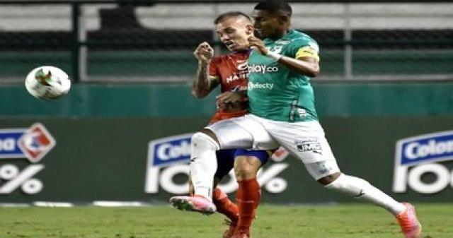 Deportivo Cali arrancó un empate de local ante Deportivo Pasto: se complica su presencia en los ocho con varios partidos complicados por delante.