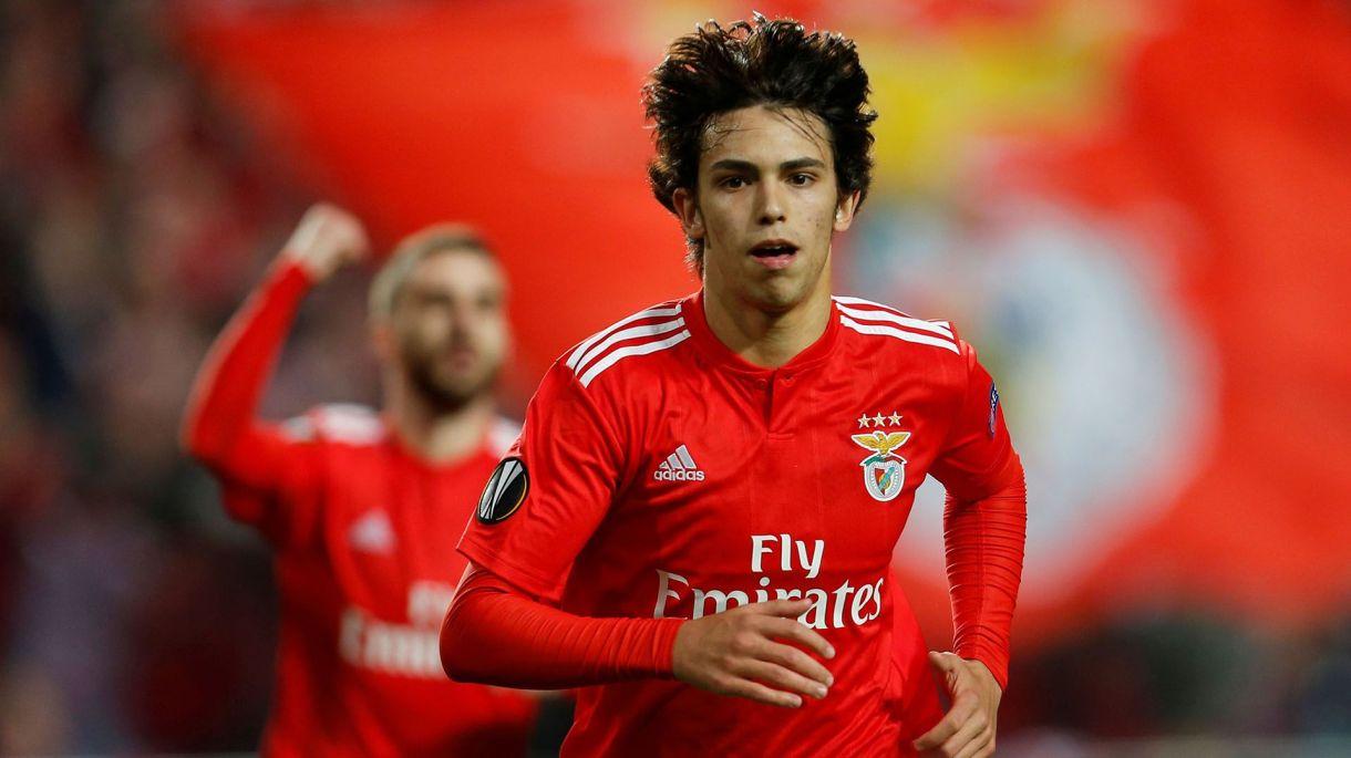 El joven portugués también es pretendido por el Manchester City