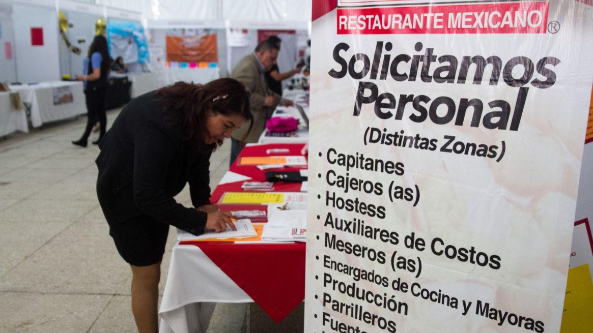 Más de la mitad de los mexicanos trabajan en la informalidad (Foto: Cuartoscuro)