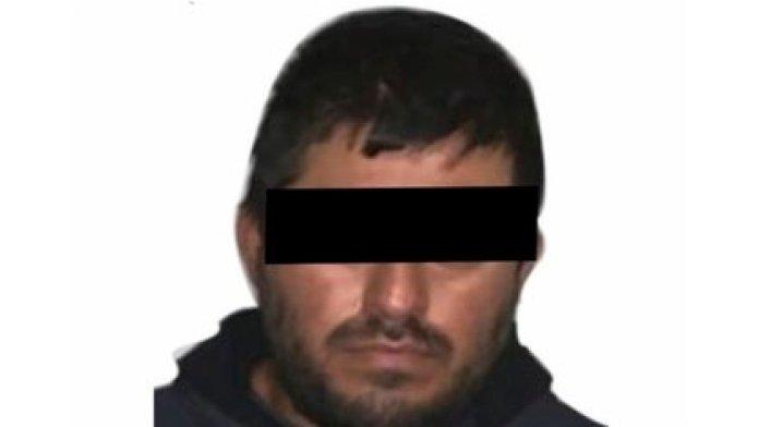 Jalit Cano Parra y sus cuatro cómplices fueron llevados al penal del Altiplano (Foto: FGR)