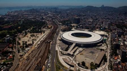 El estadio Maracaná será la sede del estadio