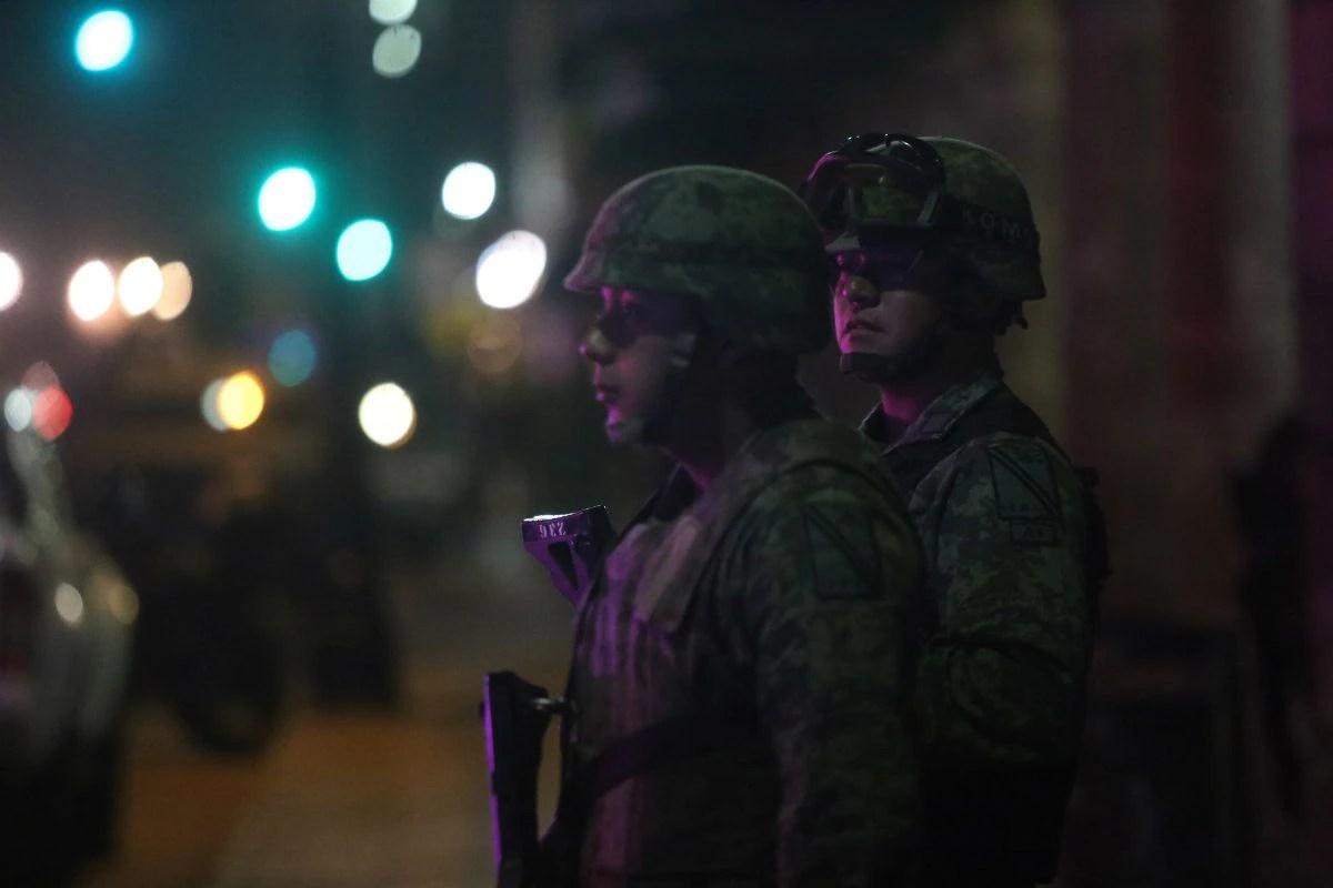 La Guardia Nacional realizará uno de sus principales operativos a gran escala en la zona centro del país (Foto: Cuartoscuro)