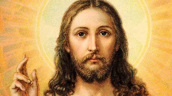 A partir del siglo VI, Jesucristo comenzó a ser retratado con barba y pelo largo. En la Biblia no figuran rastros de cómo era su fisonomía