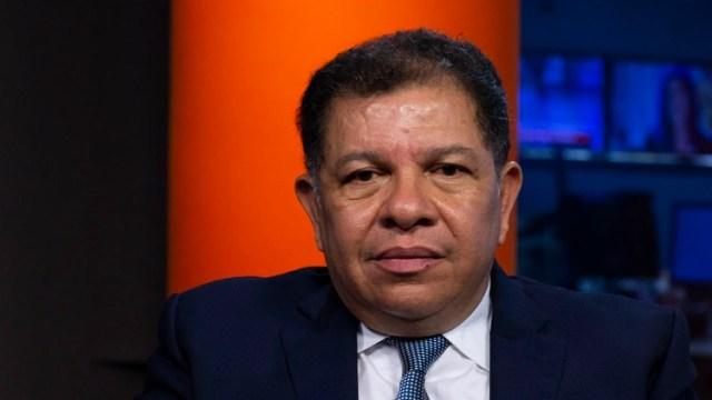 Rodríguez Olivas asegura que los jueces de Nicaragua podrían llegar a tener una sentencia en los próximos seis meses (Santiago Saferstein)