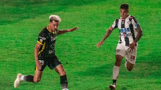 Central Córdoba vs Defensa y Justicia