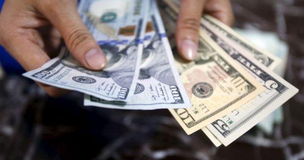 El precio del dólar en el mercado libre no repunta