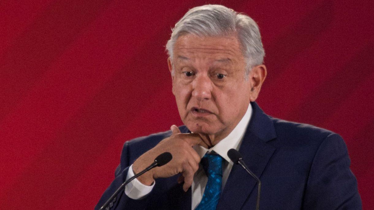 AMLO cumple su primer aniversario como presidente electo con una aprobación alta, pero similar a la de presidentes mexicanos anteriores durante el mismo periodo (Foto: Cuartoscuro)