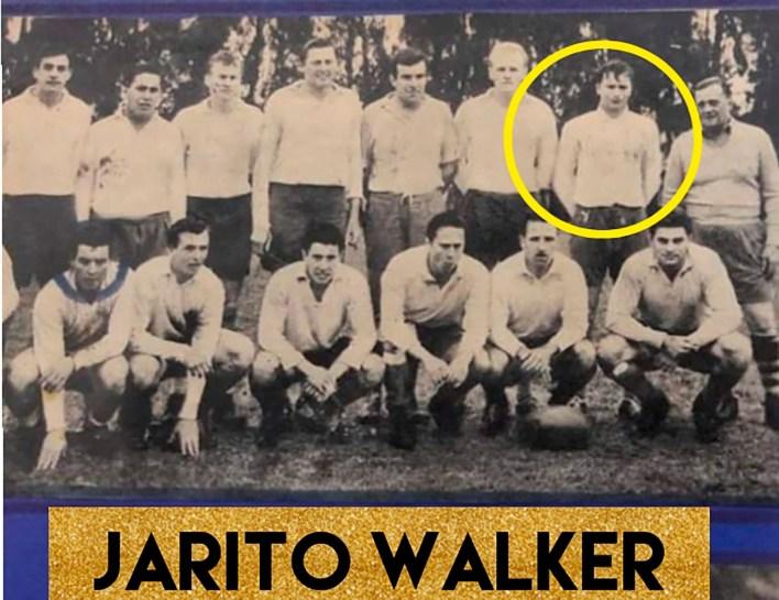 Jarito Walker Periodista