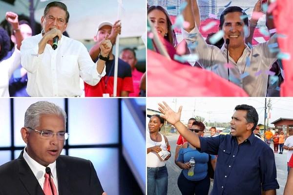 Resultado de imagen para elecciones panama