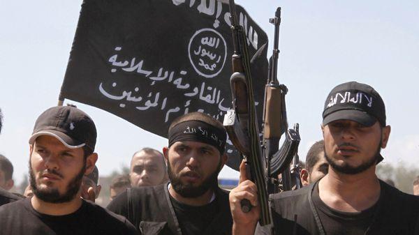 Militantes de Al-Qaeda en la Península Arábiga, otra de las organizaciones apoyadas por Qatar