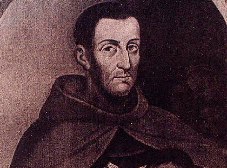 Fray Pedro de Gante (Photo: File)
