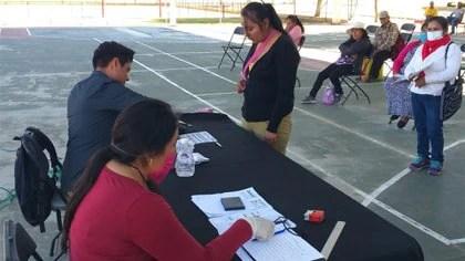 Si no recibiste el último pago del bimestre noviembre - diciembre de 2020, lo depositarán en este mes de enero. (Foto: Coordinación Nacional de Becas para el Bienestar Benito Juárez)