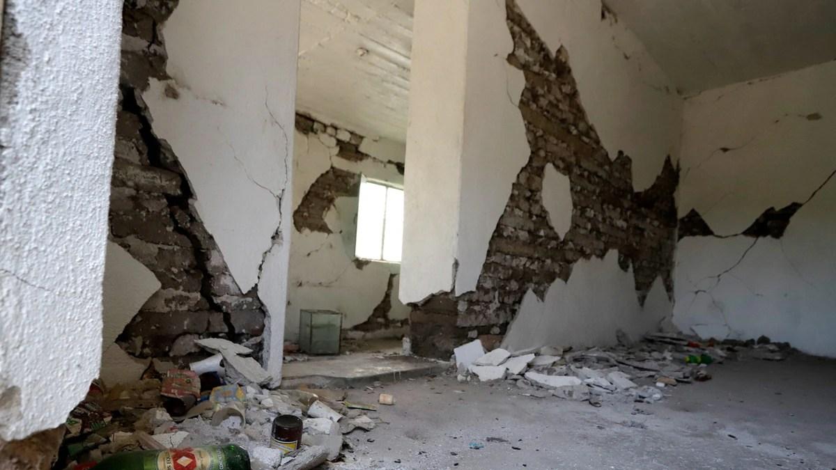 Los principales errores de construcción que pueden ser mortales en sismos