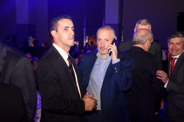 Claudio Presman, interventor del INADI