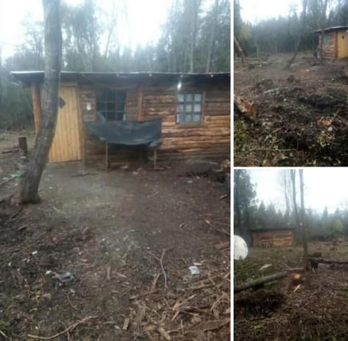 Venta de tierras en El Bolsón