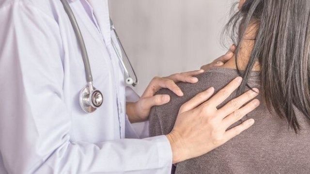 El diagnóstico es clínico y se basa en el interrogatorio y examen físico del paciente (Getty)