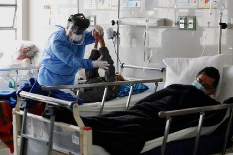 Hasta el momento se han confirmado más de 35 millones de contagios por Covid-19 (EFE/ Paolo Aguilar)