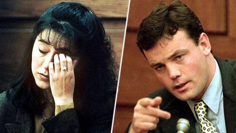 En 1993 la sociedad se dividió. Unos defendían al hombre mutilado pero otros lo señalaban por violar a su esposa (Foto: AP)