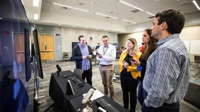 Infobae participó de una ronda exclusiva en avances innovadores de Microsoft