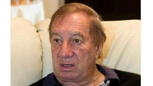 Carlos Salvador Bilardo dio positivo de coronavirus