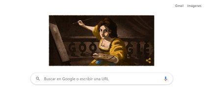Por qué se considera a Artemisia Gentileschi como la primera pintora feminista de la historia