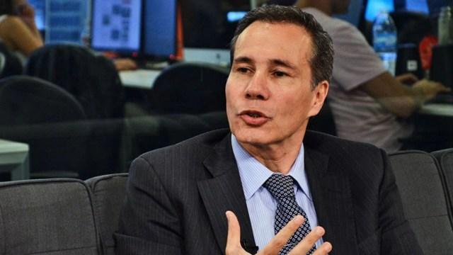 La causa se inició a partir de la denuncia del fiscal Alberto Nisman (Martín Rosenzveig)
