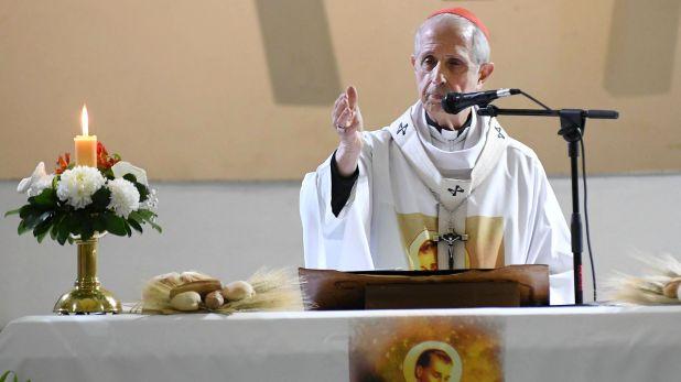 mario poli misa virtual san cayetano