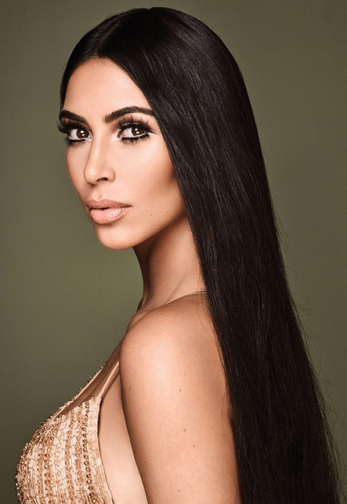 "Kim Kardashian, estrella de ""Keeping up with the Kardashian"" (Grosby Group)"