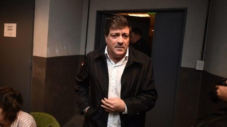 Gabriel Mariotto (Adrián Escandar)