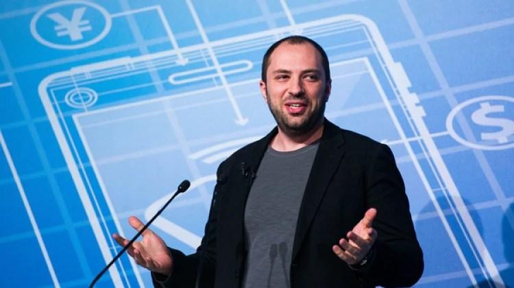 Jan Koum dejará WhatsApp y su lugar en el directorio de Facebook en agosto. (Getty)