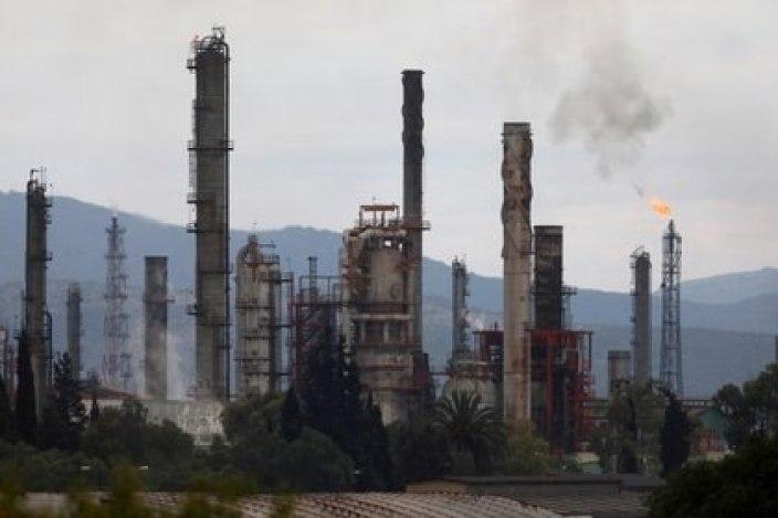 Marko Cortés adelantó que el PAN propondrá que el gobierno federal subsidie un programa de auto generación de energía solar (Foto: Reuters / Henry Romero)