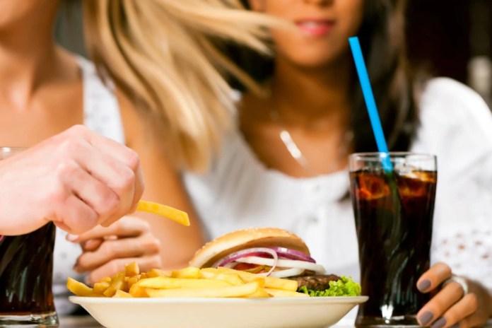 El día Internacional de la lucha contra los trastornos de la conducta alimentaria pretende visibilizar un grave problema social (Shutterstock)