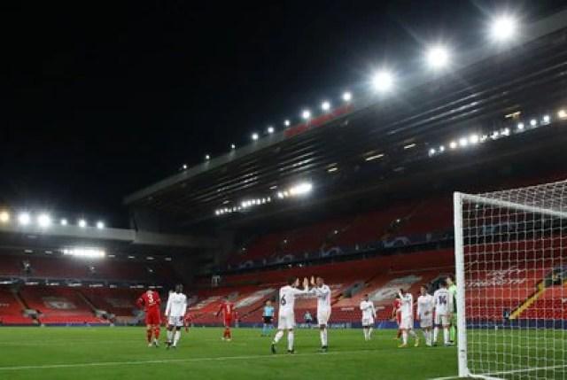 El Real Madrid estaría de acuerdo en participar de la Superliga (Reuters)