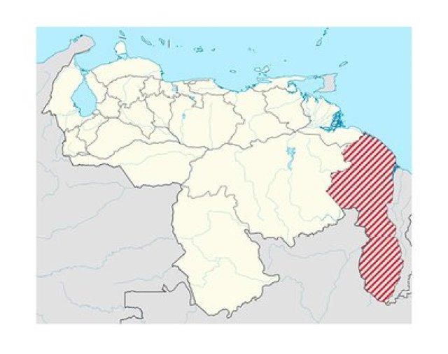 El Laudo Arbitral de 1899 le amputa a Venezuela sus derechos soberanos sobre la Guayana Esequiba