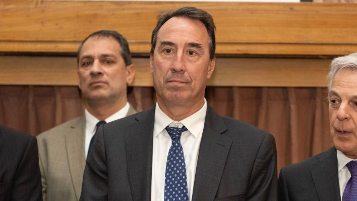 Mariano Llorens (Foto: Adrián Escandar)