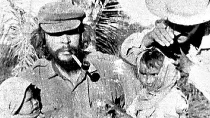 El Che en Bolivia
