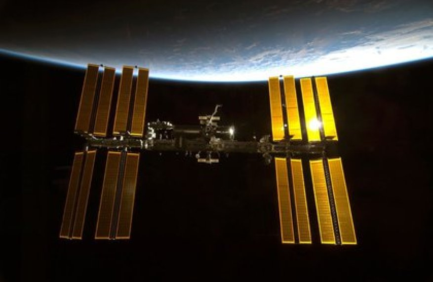 10/20/2020 International Space Station ROSCOSMOS RESEARCH AND TECHNOLOGY POLICY