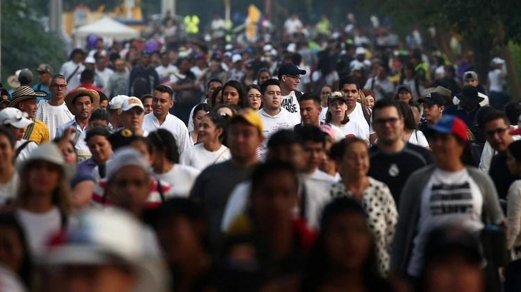 (REUTERS/Edgard Garrido)