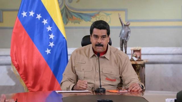 Mike Pompeo aseguró que el final de Nicolás Maduro