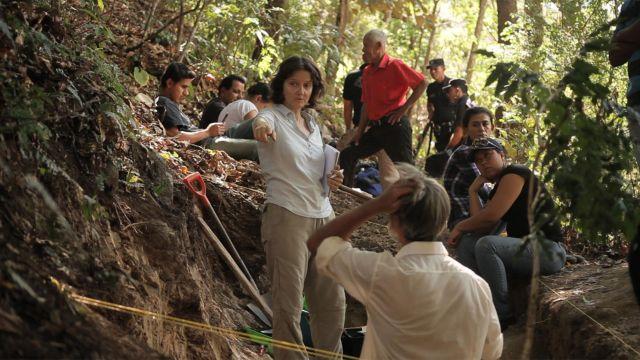 Equipo Argentino de Antropología Forense (EAAF)
