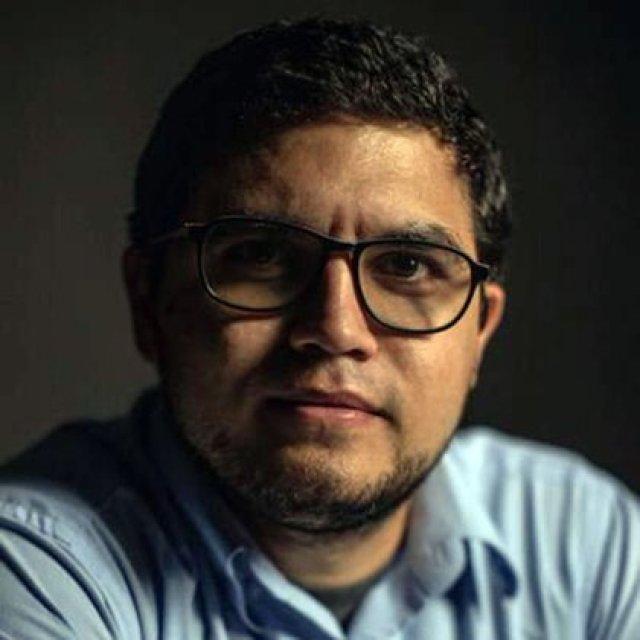 Luis Carlos Diaz, periodista y ciberactivista venezolano, fue detenido en 2019 por explicar en sus redes sociales cómo actuar ante los apagones que afectaron al país en marzo de ese año