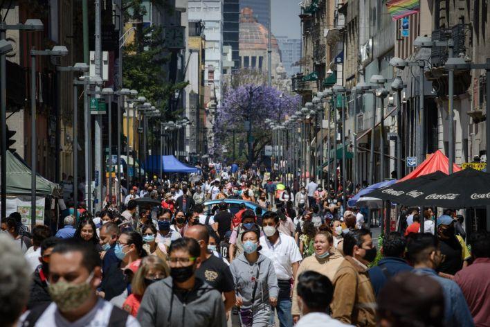 centro histórico (Foto: Cuartoscuro)
